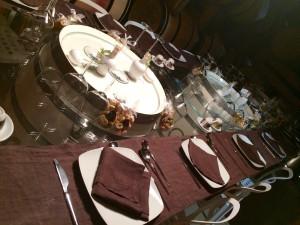 Il Tavolo dei Segreti