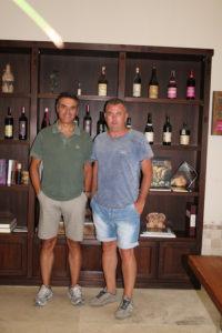 Andrea De Palma e Giuseppe Coppola