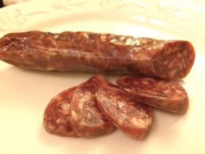 La Salsiccia Pezzente