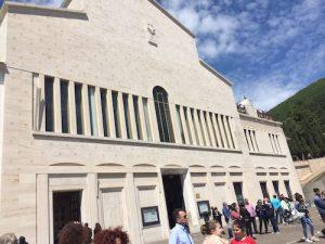 Convento di Padre Pio