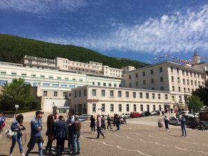 Ospedale di Padre Pio