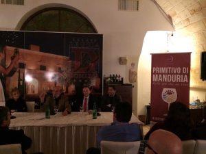 Intervenuti al convegno con Luca Maroni