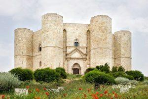 Foto Vito Gallo -Castel del Monte