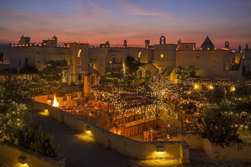 Il 23 dicembre tutti a borgo egnazia per i mercatini di for Mercatini di natale bari